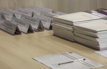Documentation pour les administrateurs du CDG31