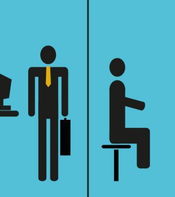 Pictogrammes de personnes en situation de handicap